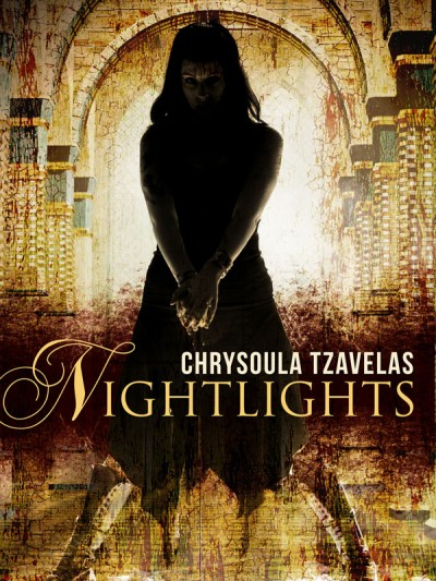 NIGHTLIGHTS has a new cover!